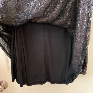 Lane Bryant Tops - Lane Bryant women's plus size V-neck sequins top